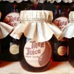 Tree Juice Maple Syrup
